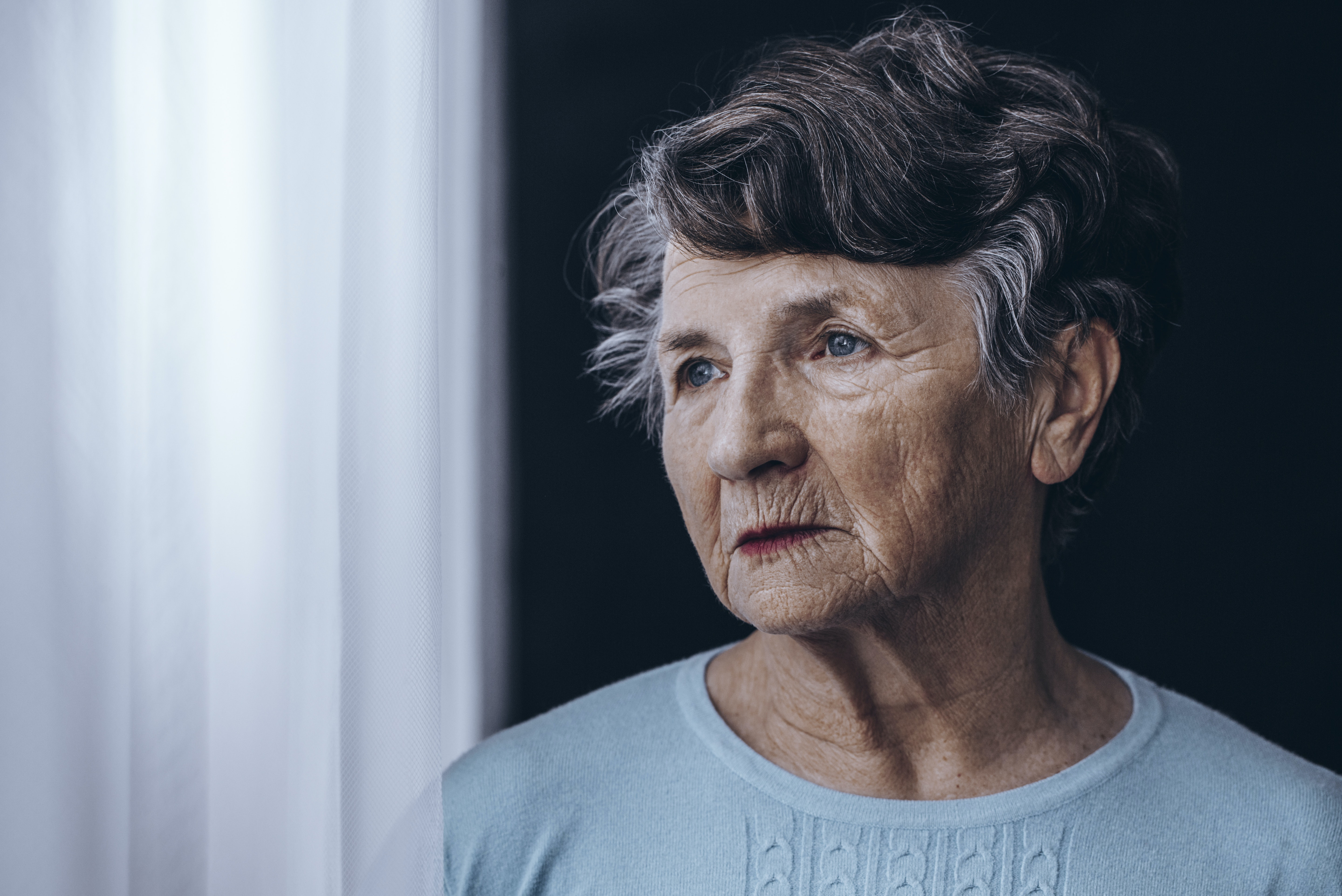 There's almost always a better way to care for nursing home residents than restraining them