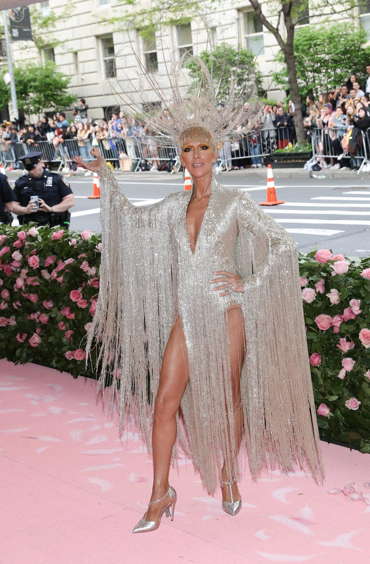 How camp was the Met Gala? Not very