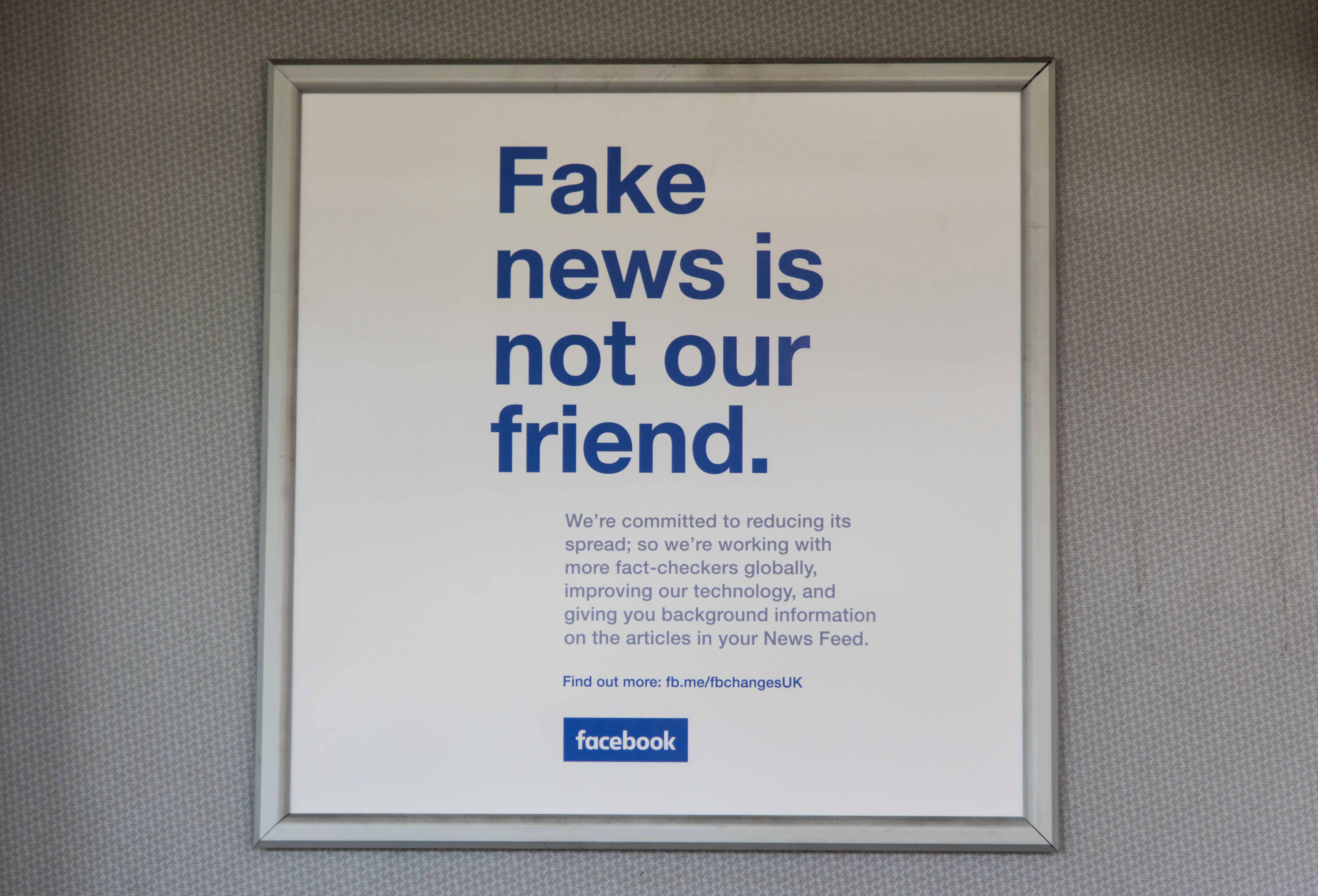 file 20190508 183103 1tvm9u7.jpg?ixlib=rb 1.1 - Facebook wants to combat fake news with ID checks – with 'grave implications' for our privacy