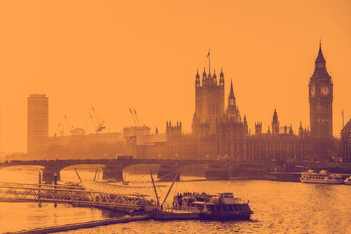 cc37693854db Palace of Westminster is falling down – but government's renewal plans are  just as decrepit