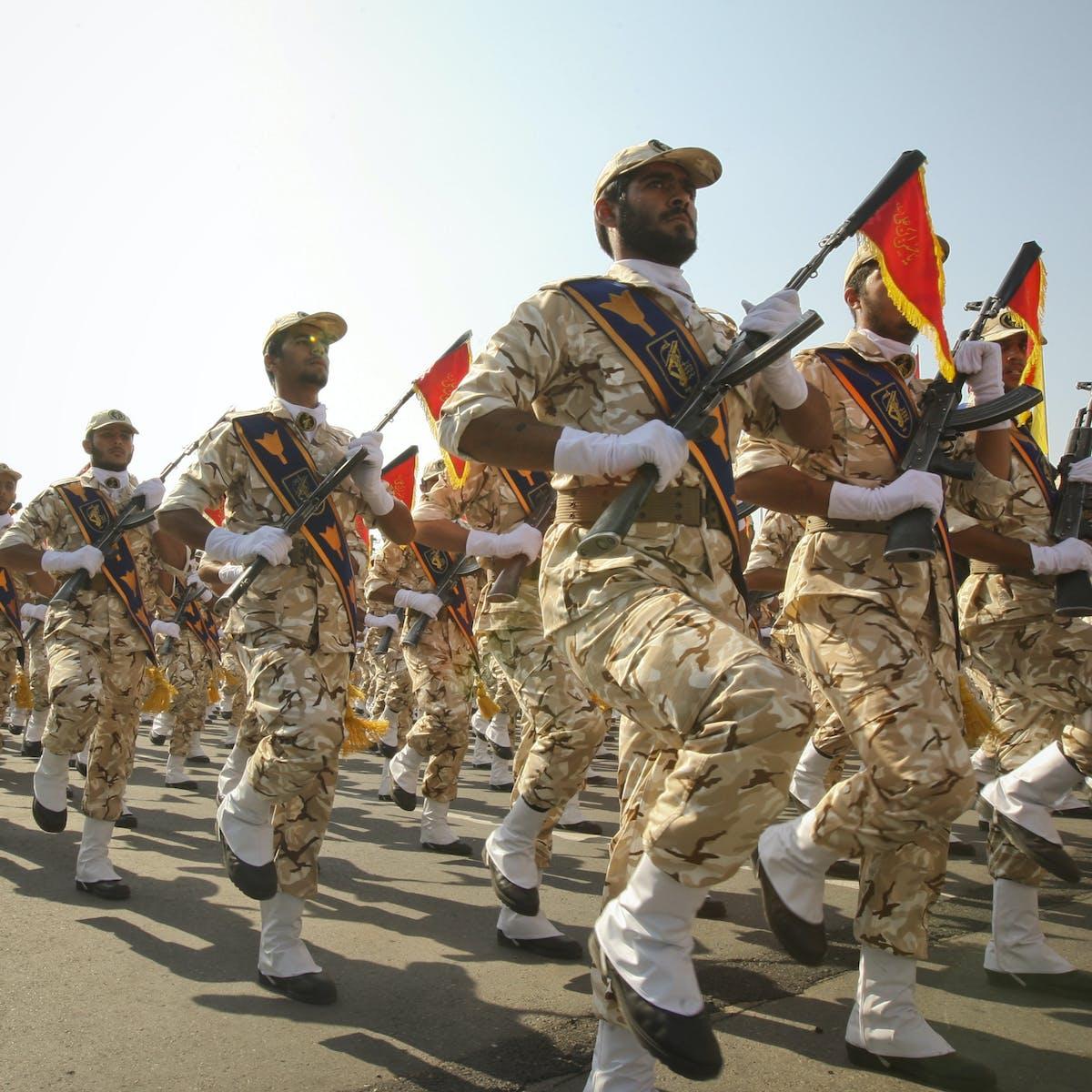 Us Foreign Terrorist Designation Is More Punishment Than Threat Detector