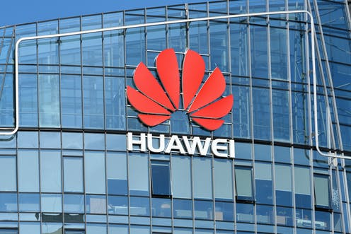 Why Huawei security concerns cannot be removed from US-China