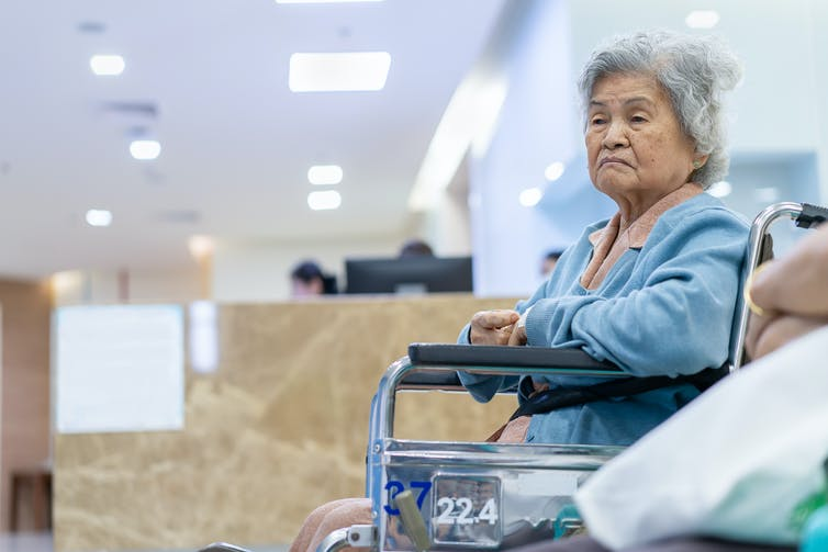 Nearly 1 in 4 of us aren't native English speakers. In a health-care setting, interpreters are essential