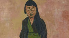 Tony Costa wins the 2019 Archibald Prize