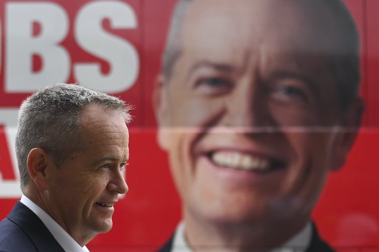 After six years as opposition leader, history beckons Bill Shorten. Will the 'drover's dog' have its day?