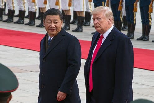 Stakes are high as US ups the ante on trade dispute with China