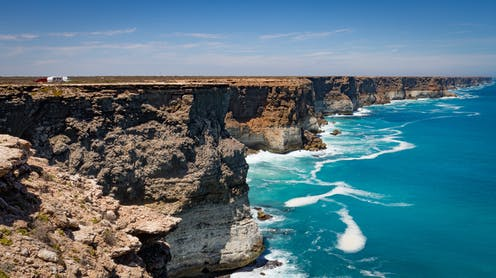 Drilling for oil in the Great Australian Bight would be