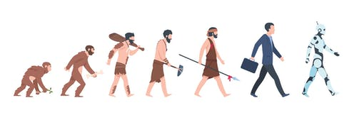 Curious Kids: are humans going to evolve again?