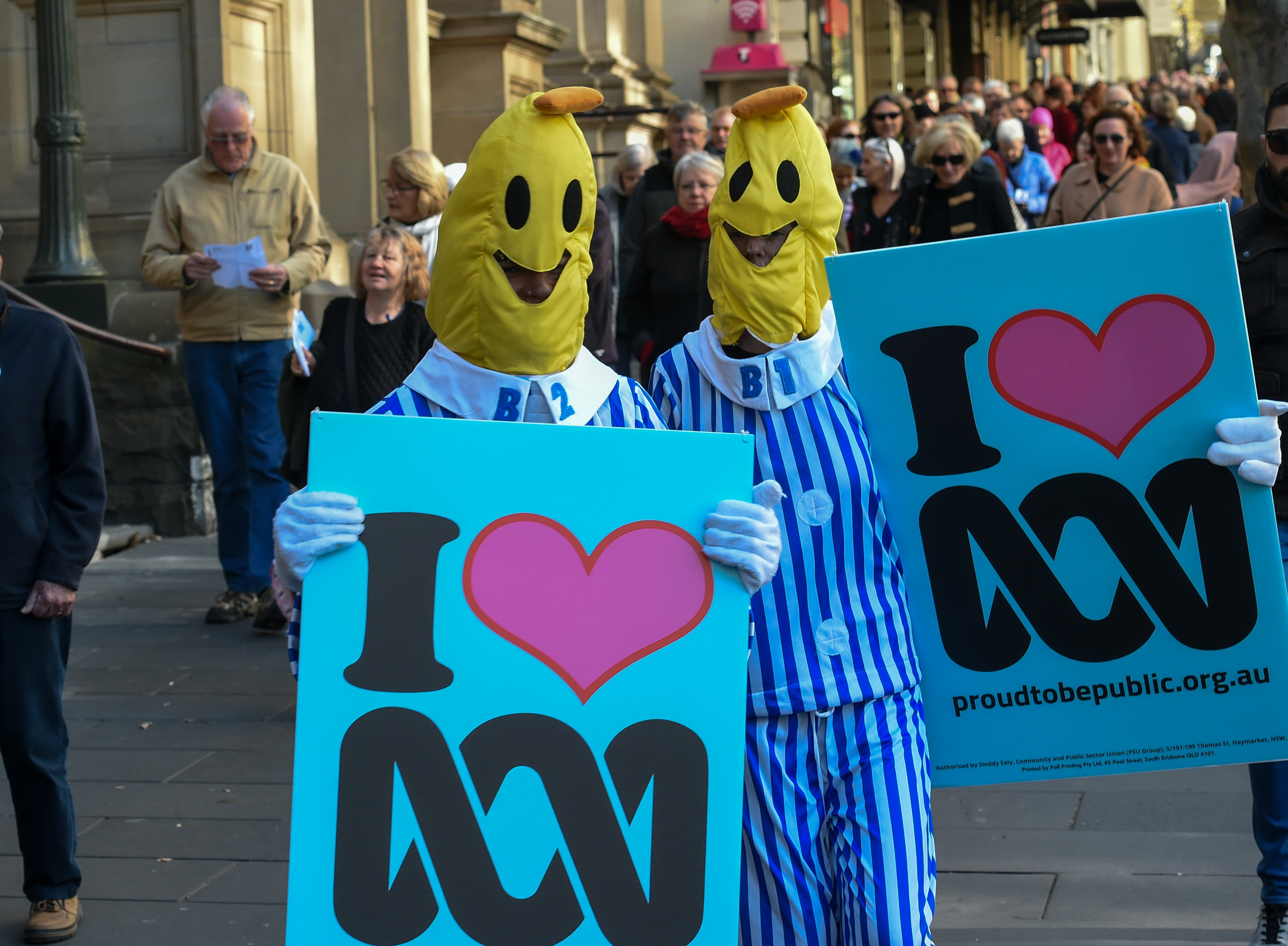 Labor's boost to the arts is welcome but our political climate does not take culture seriously