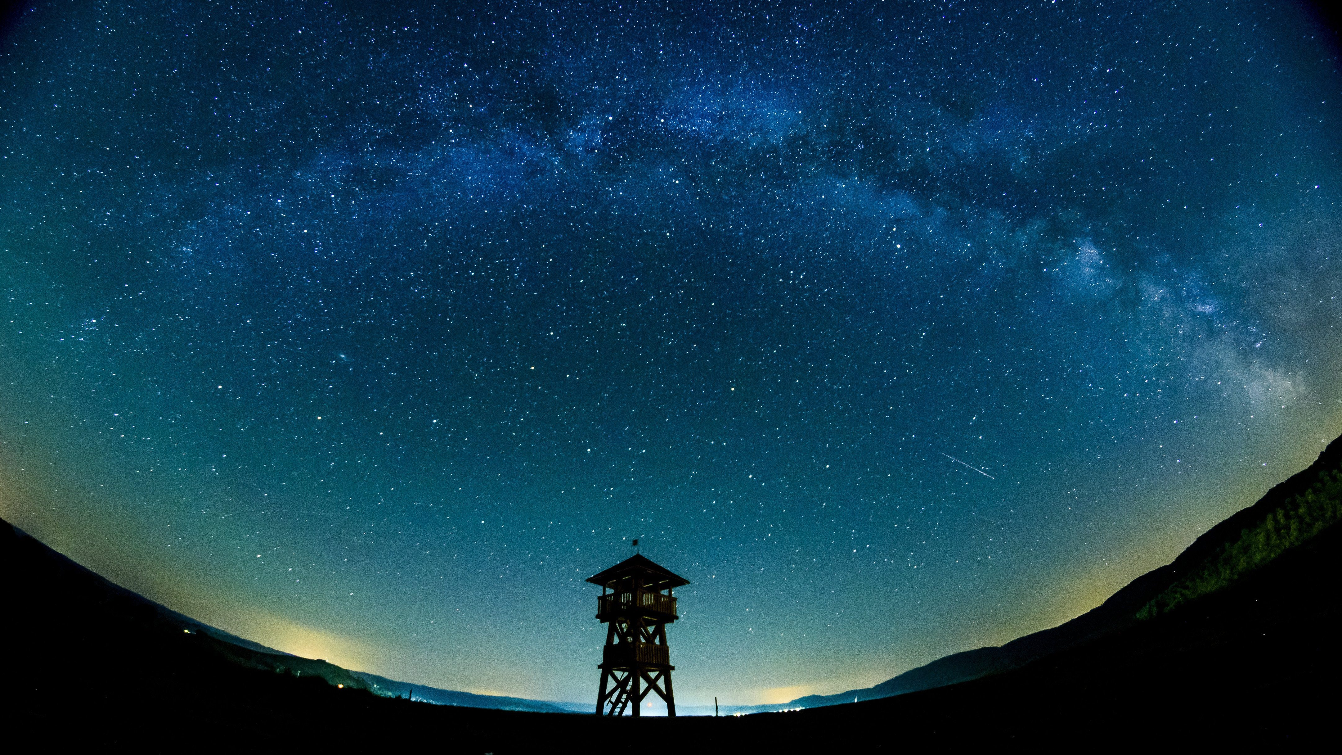 Curious Kids: The Milky Way is huge. But just how huge?