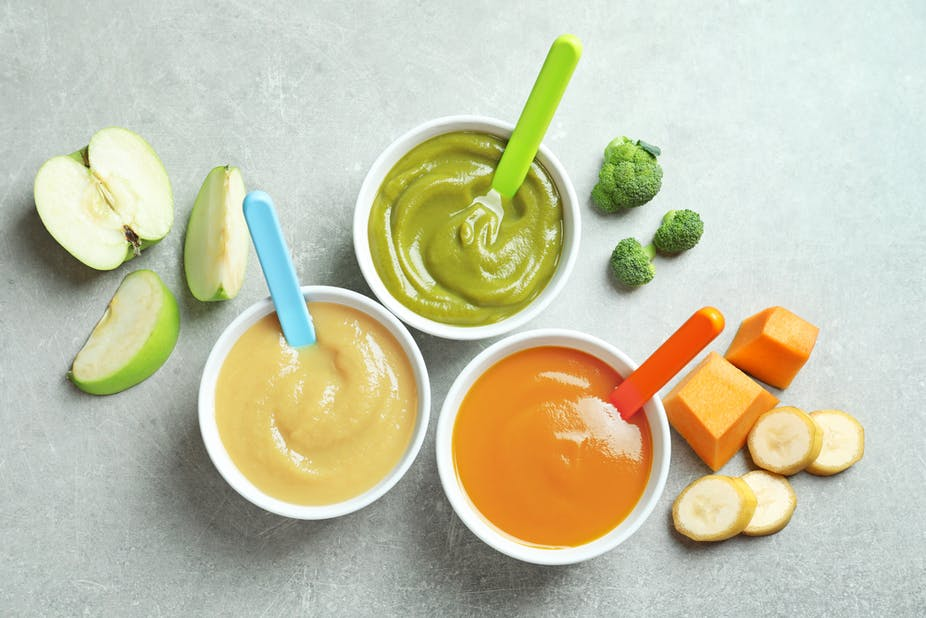 We tested baby food sugar levels in South Africa. This is ...
