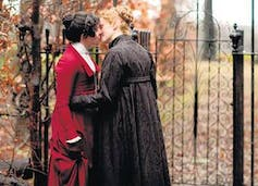 Gentleman Jack: a gripping 19th-century tale of one woman's