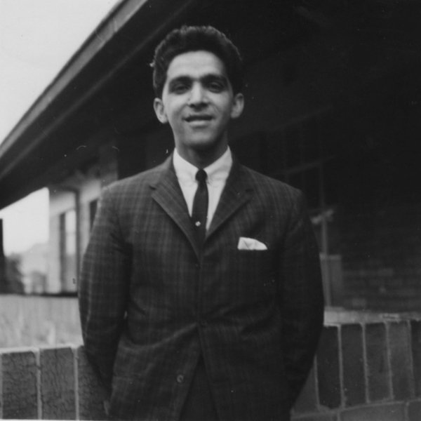 Ahmed Timol (The Conversation)