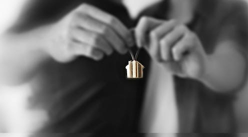Small, but well-formed  The new home deposit scheme will