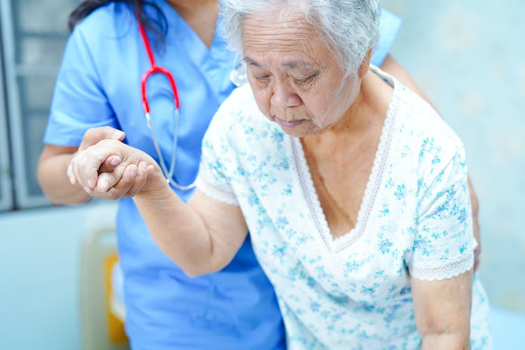 So you're thinking of going into a nursing home? Here's what you'll have to pay for
