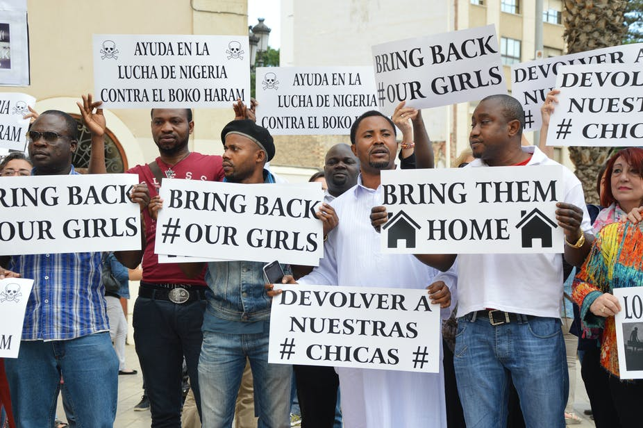 What Nigeria must do to deal with its ransom-driven