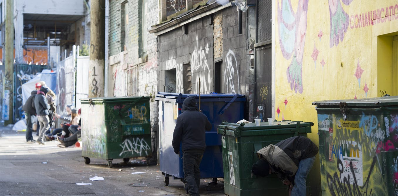 Without safe injection sites, more opioid users will die