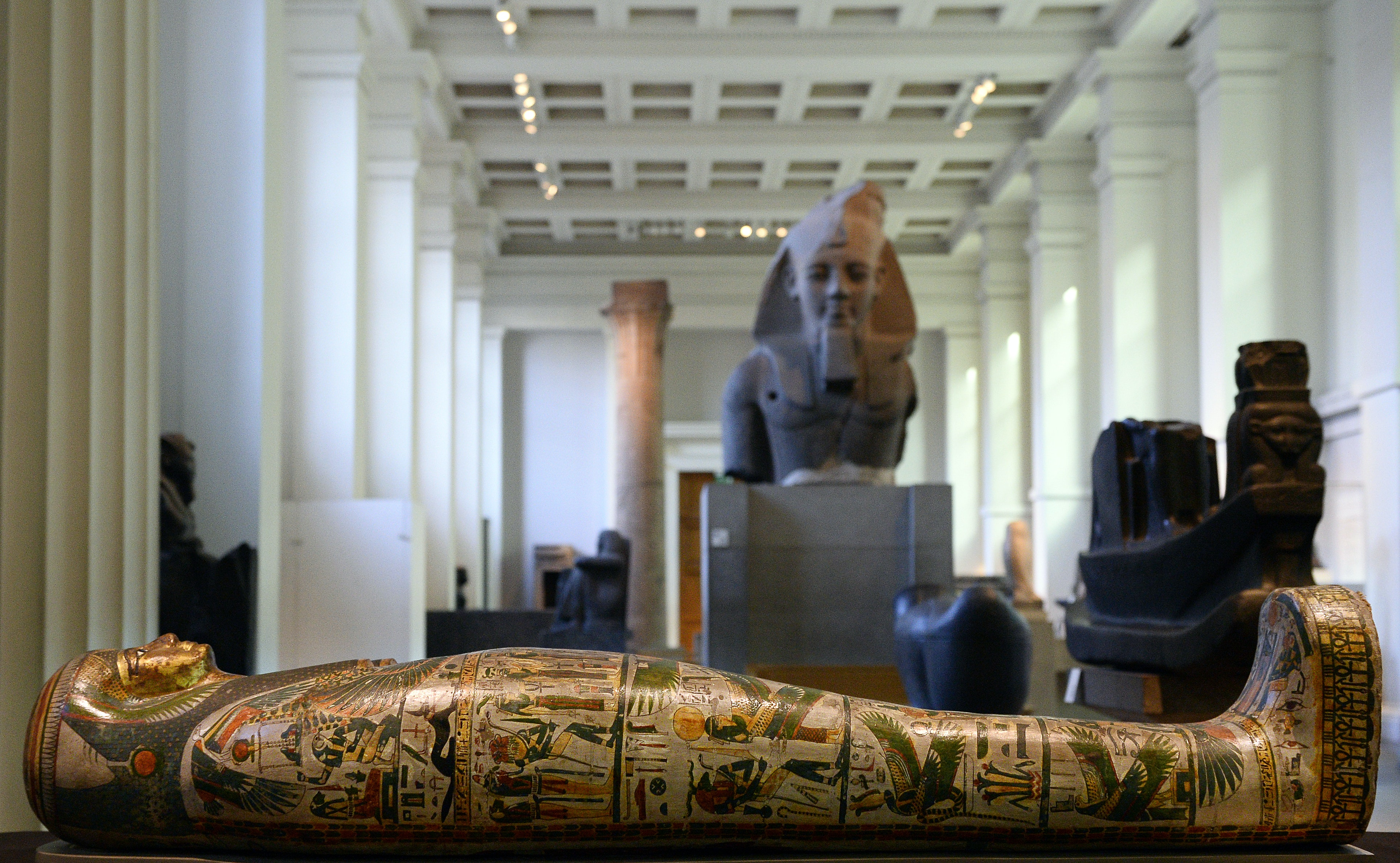 Repatriation: why Western museums should return African artefacts