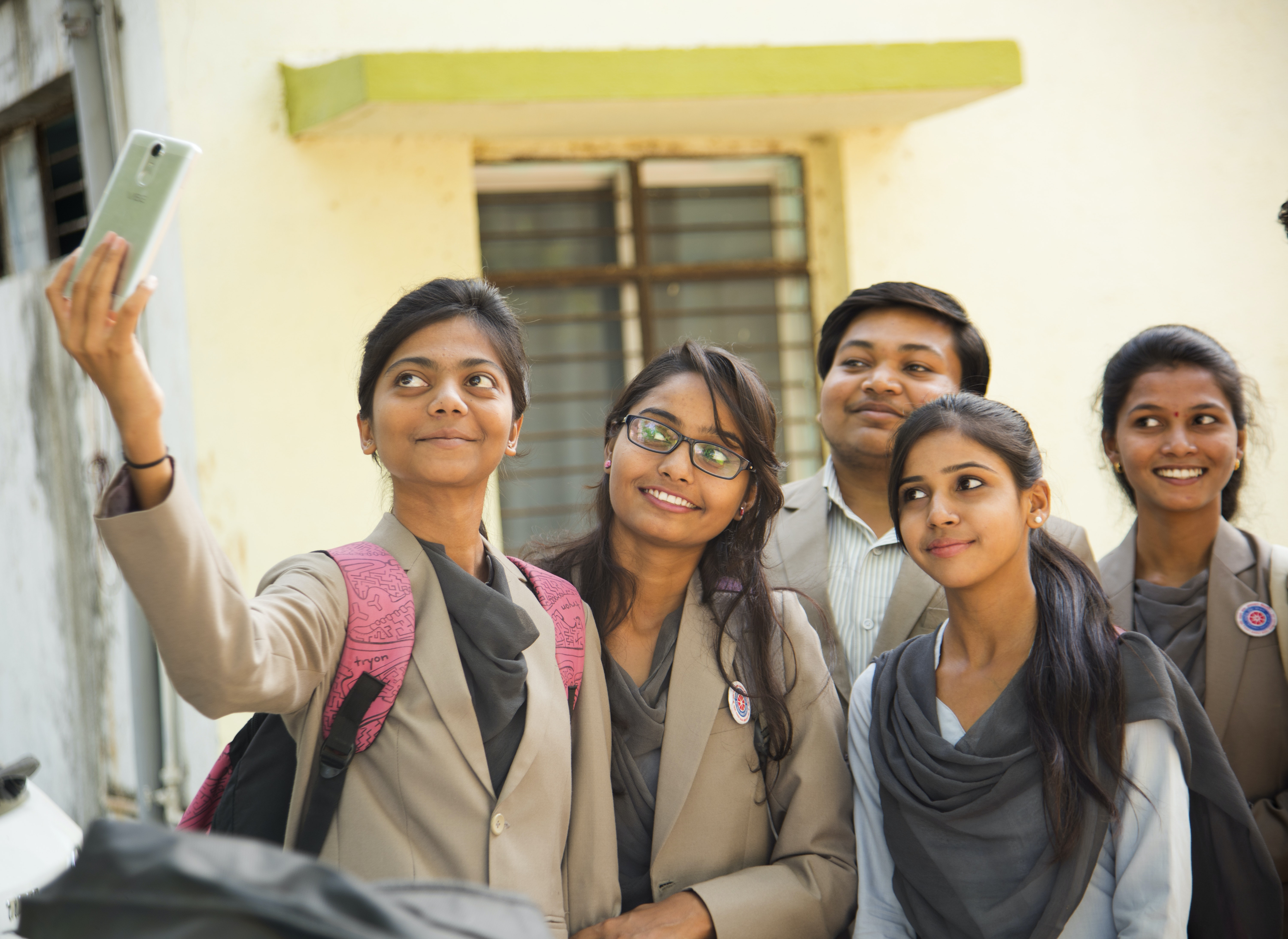 The conspicuous absence of women in India's workforce