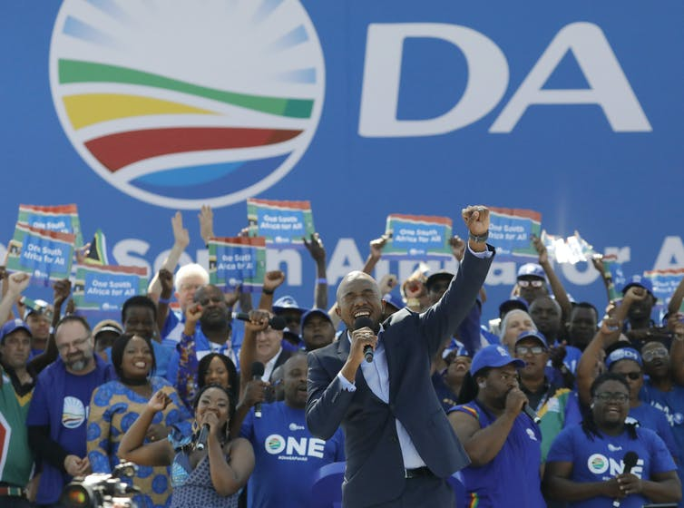 file 20190515 60532 7moy05.jpg?ixlib=rb 1.1 - South Africa's Democratic Alliance at 60: big strategic questions lie ahead