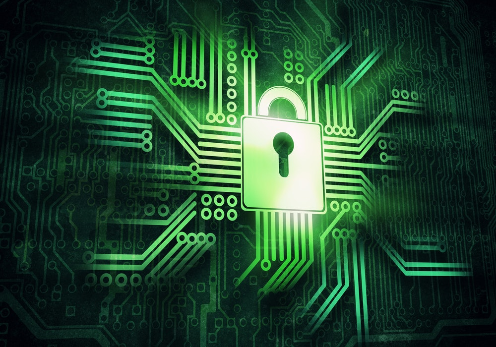 How to break our bad online security habits – with a flashing cyber nudge