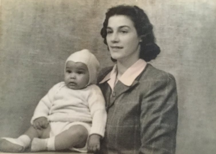 Thousands Of Mixed Race British Babies Were Born In World War Ii And Adoption By Their Black American Fathers Was Blocked