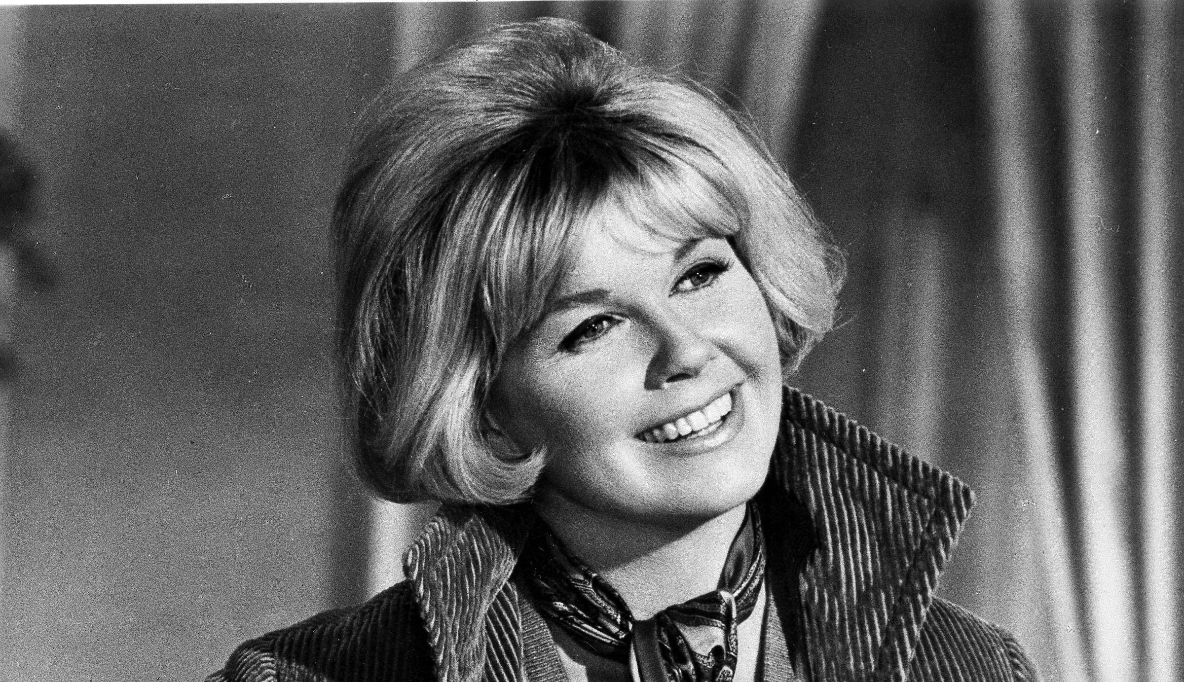 Doris Day was a sunny actress and a domestic violence survivor; are there lessons?