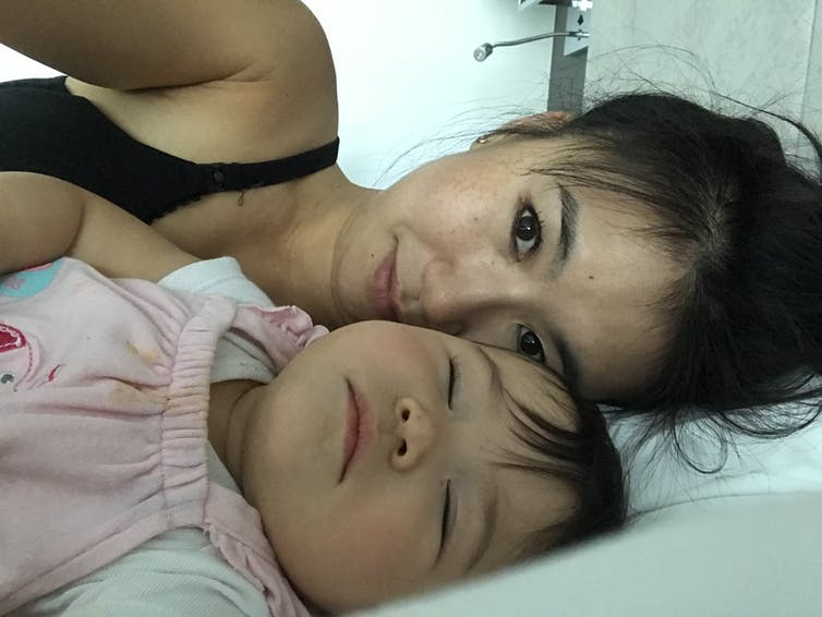 Breastfeeding Struggles Linked To Postnatal Depression in Mums - file 20190515 60554 1ckc7ez.JPG?ixlib=rb 1.1
