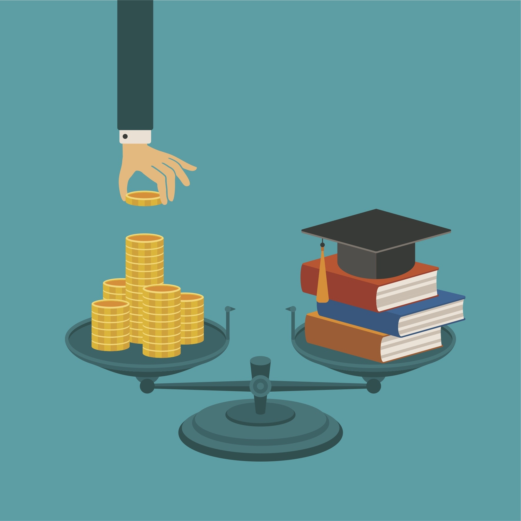 New Gates-funded commission aims to put a value on a college education