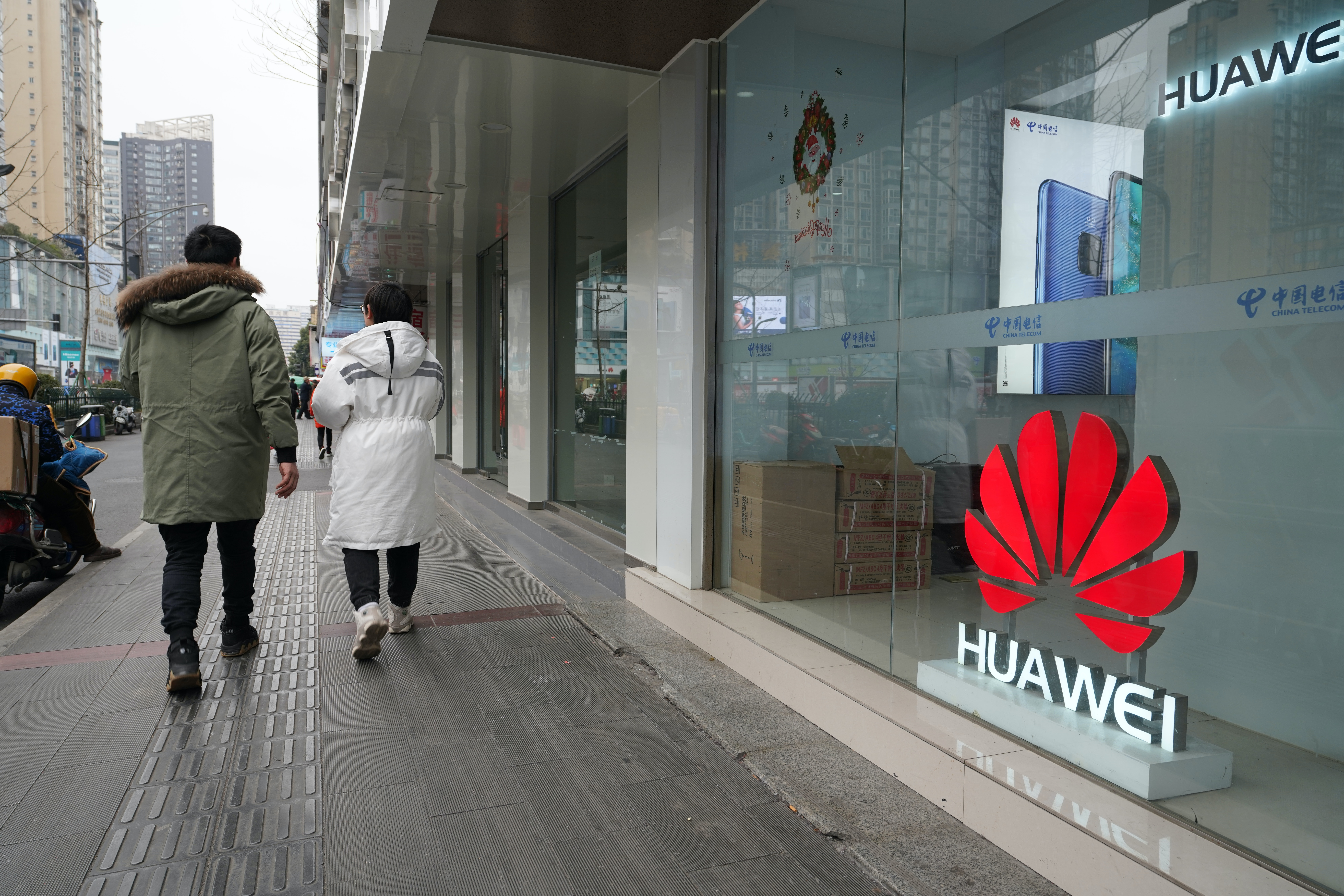 US ban on Huawei likely following Trump cybersecurity crackdown – and Australia is on board