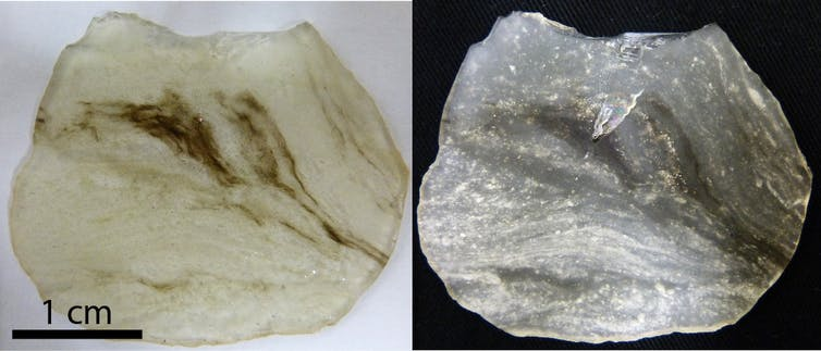 How we solved the mystery of Libyan desert glass