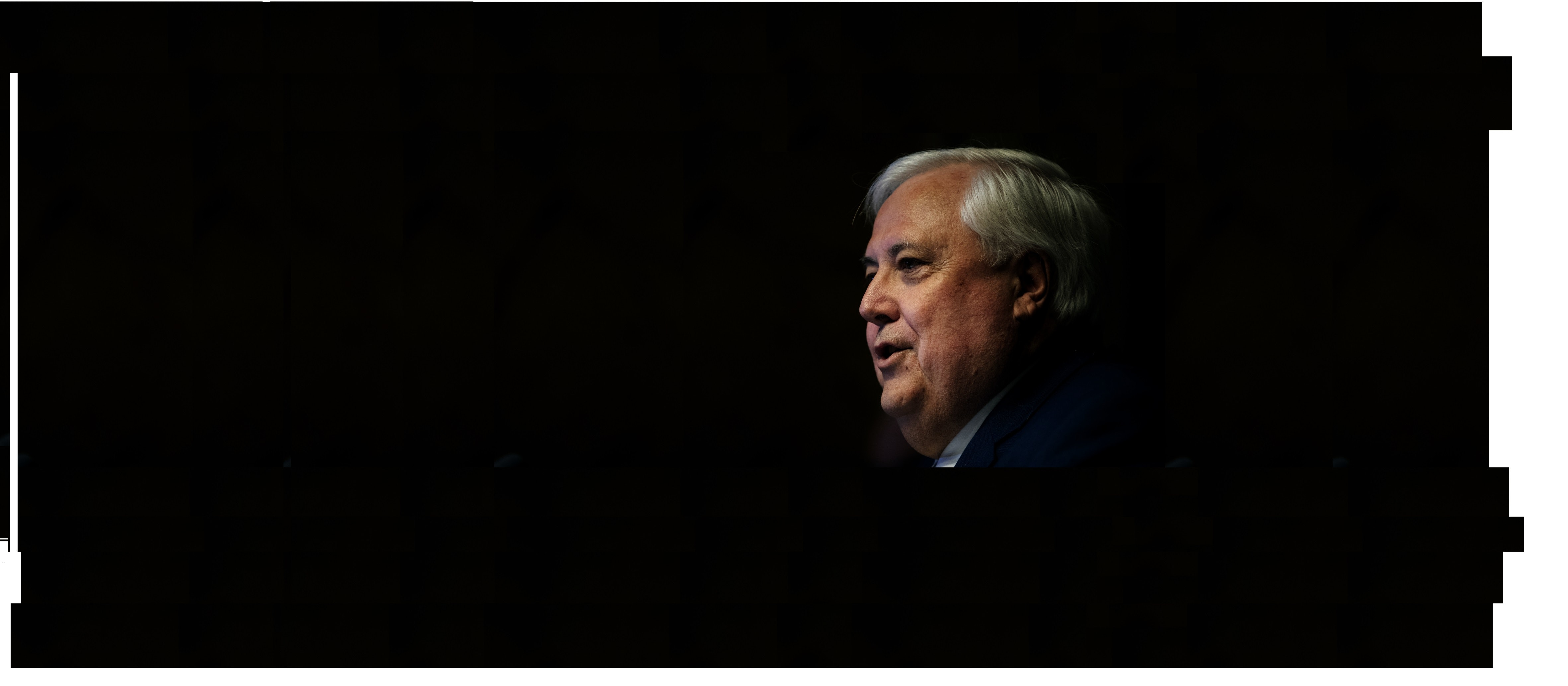 Mineral wealth, Clive Palmer, and the corruption of Australian politics