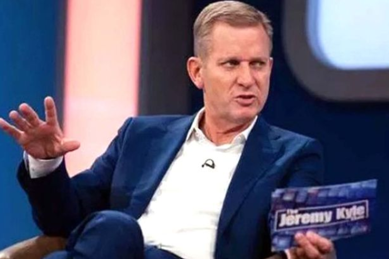 Jeremy Kyle Show: a psychologist explains the risks in reality TV and how aftercare should be done