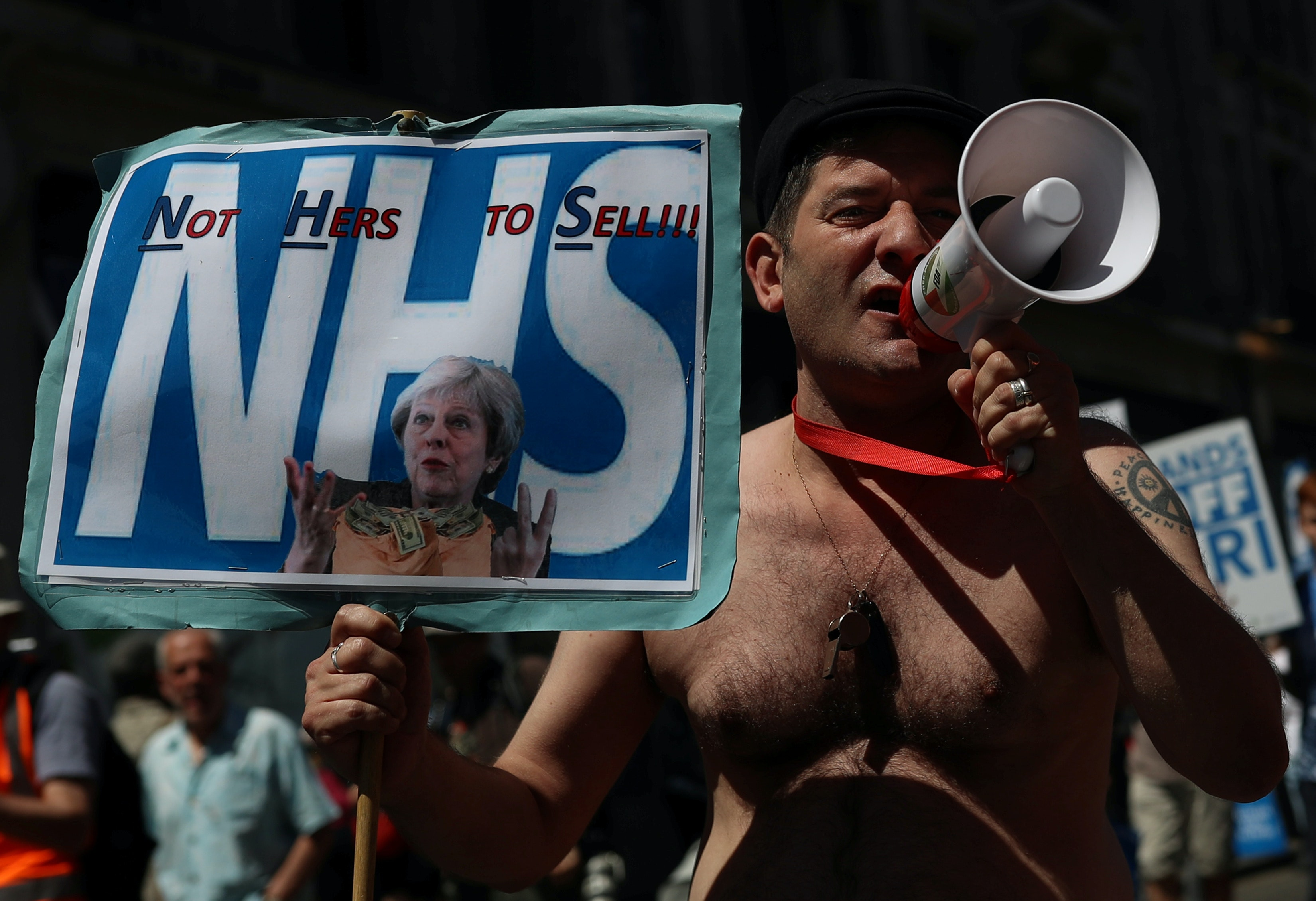The US could have ended up with a British-style health care system: Here is why it didn't