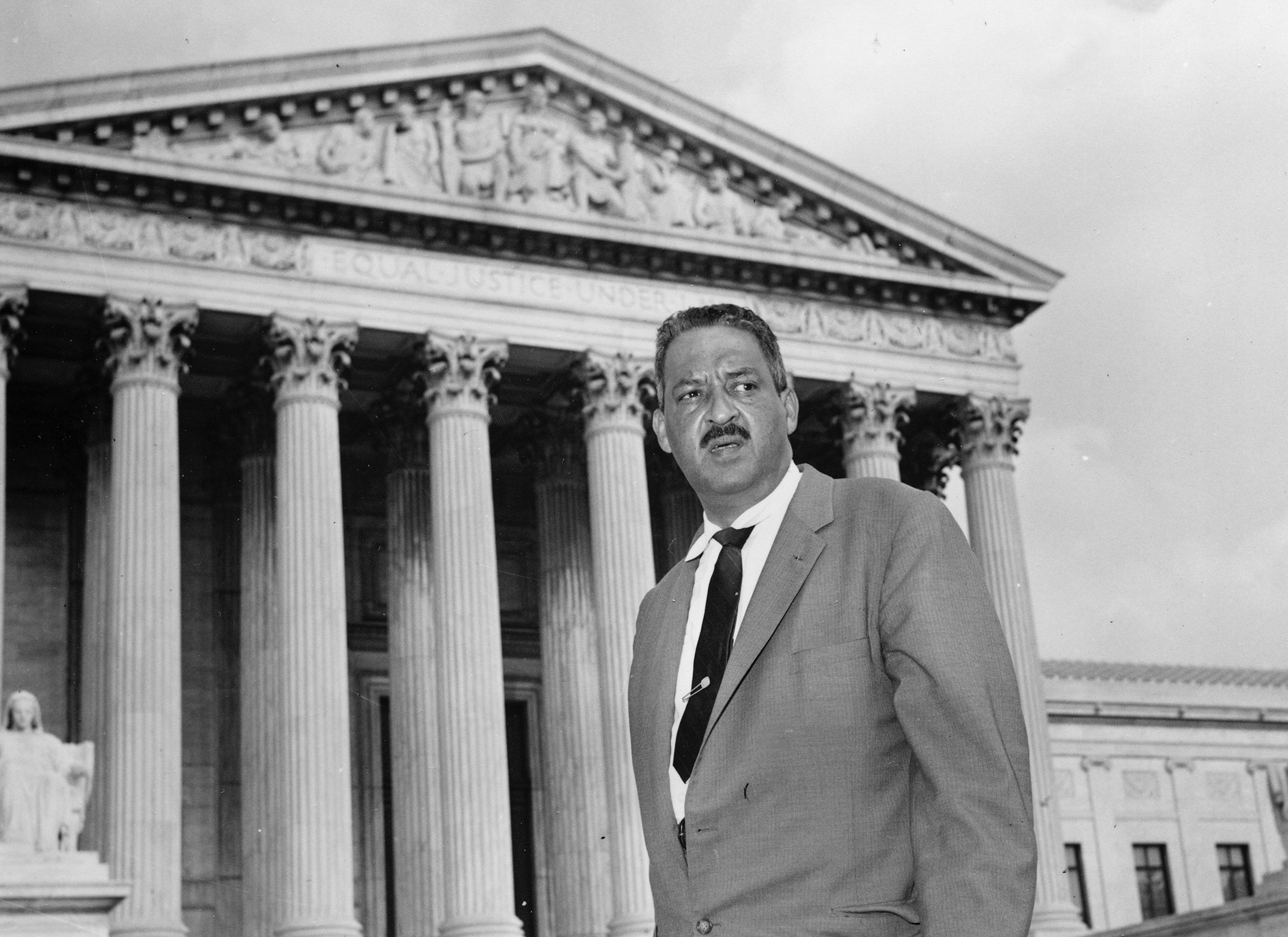 The Brown v. Board of Education case didn't start how you think it did