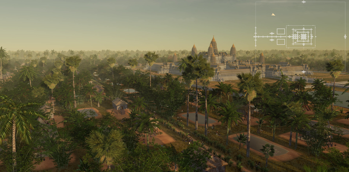 Angkor Wat archaeological digs yield new clues to its civilization's decline