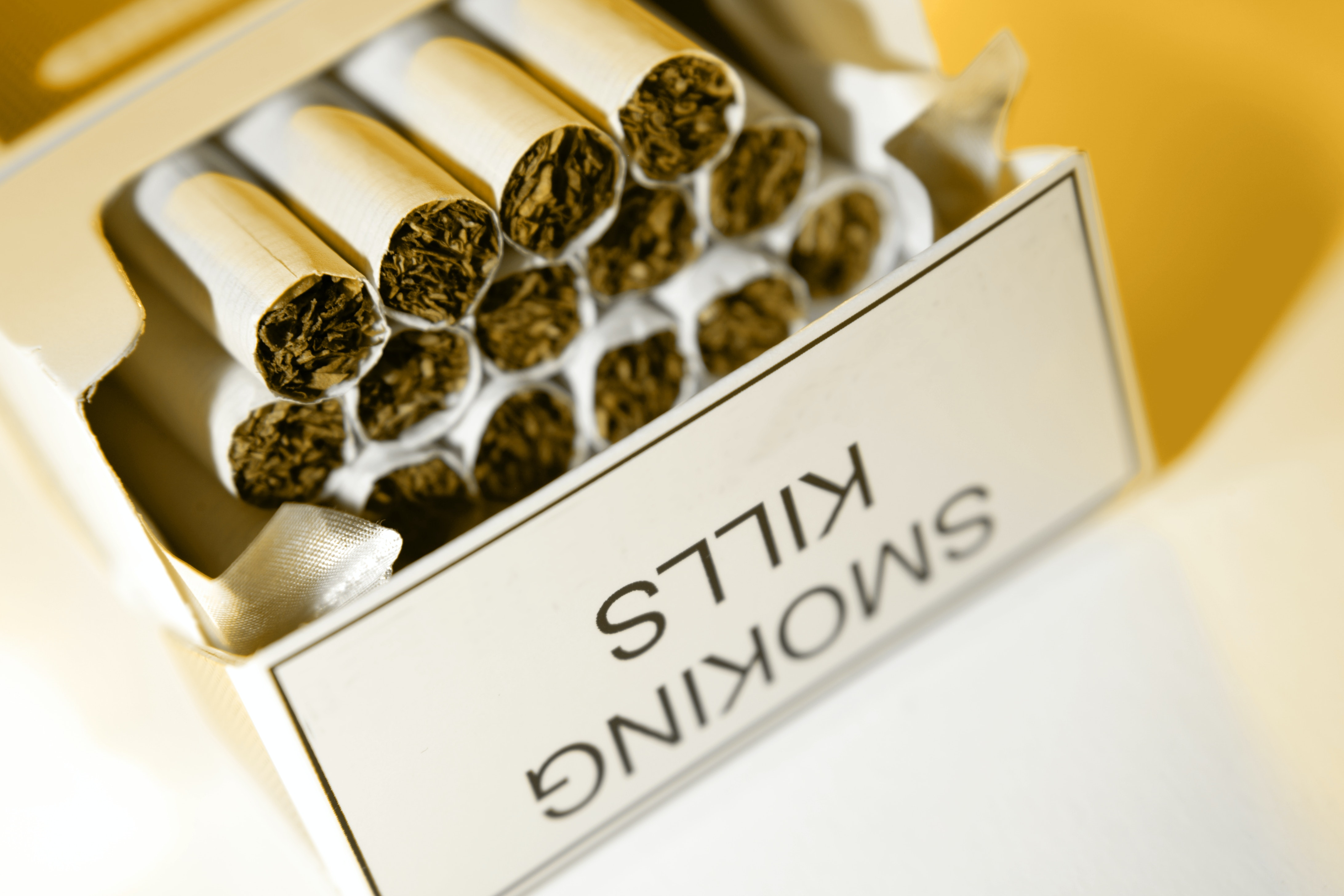How Ghana is using graphic pictures to cut tobacco use
