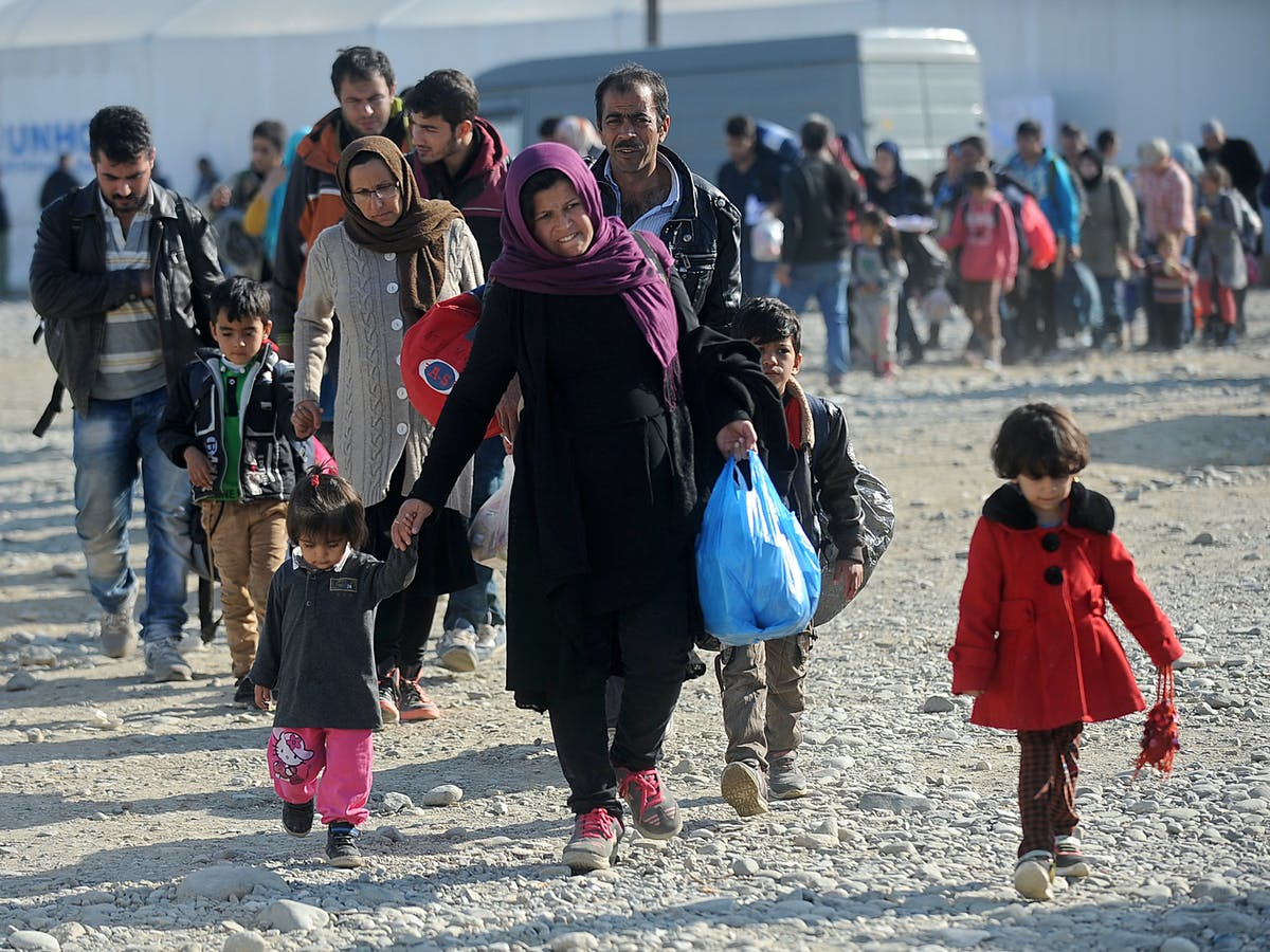 Migration is a growing issue, but it remains a challenge to define who actually is a migrant