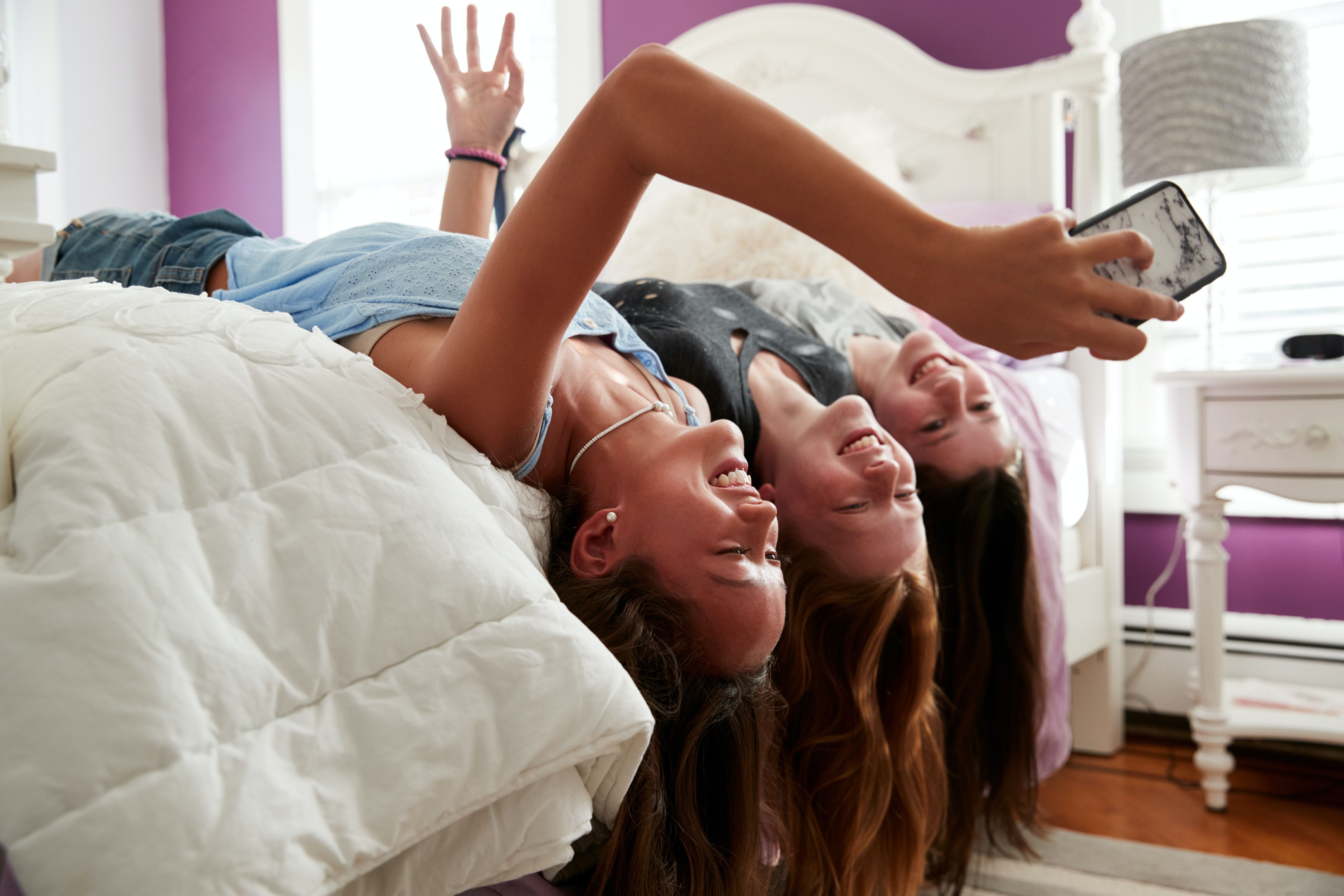 Teenagers need our support, not criticism, as they navigate life online