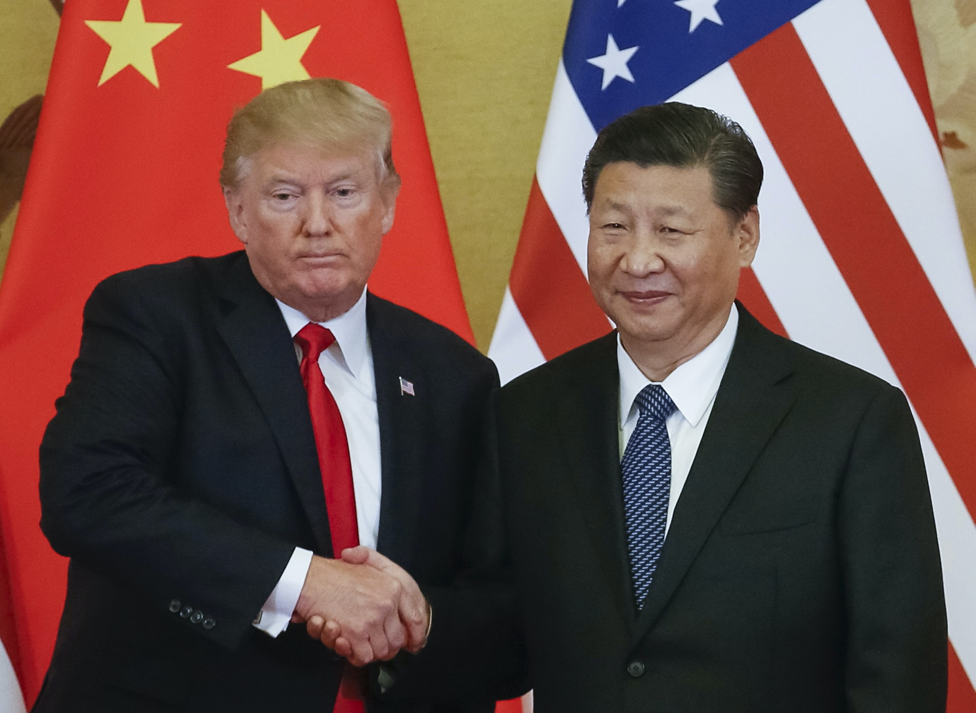 US-China relations are certainly at a low point, but this is not the next Cold War