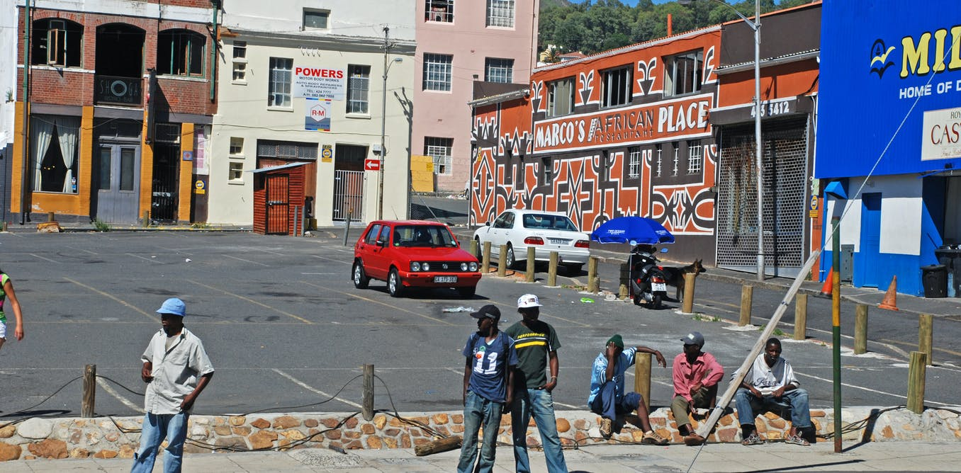 Data fails to capture complexity of South Africa's unemployment crisis
