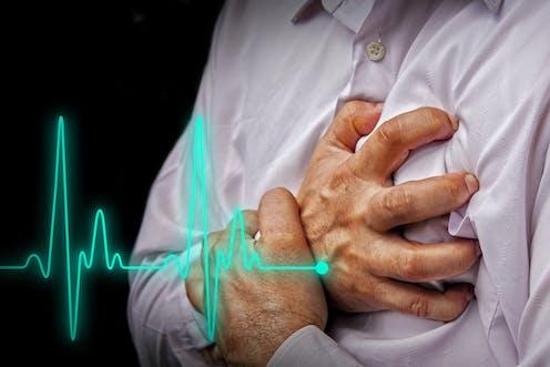 Image result for heart problem images