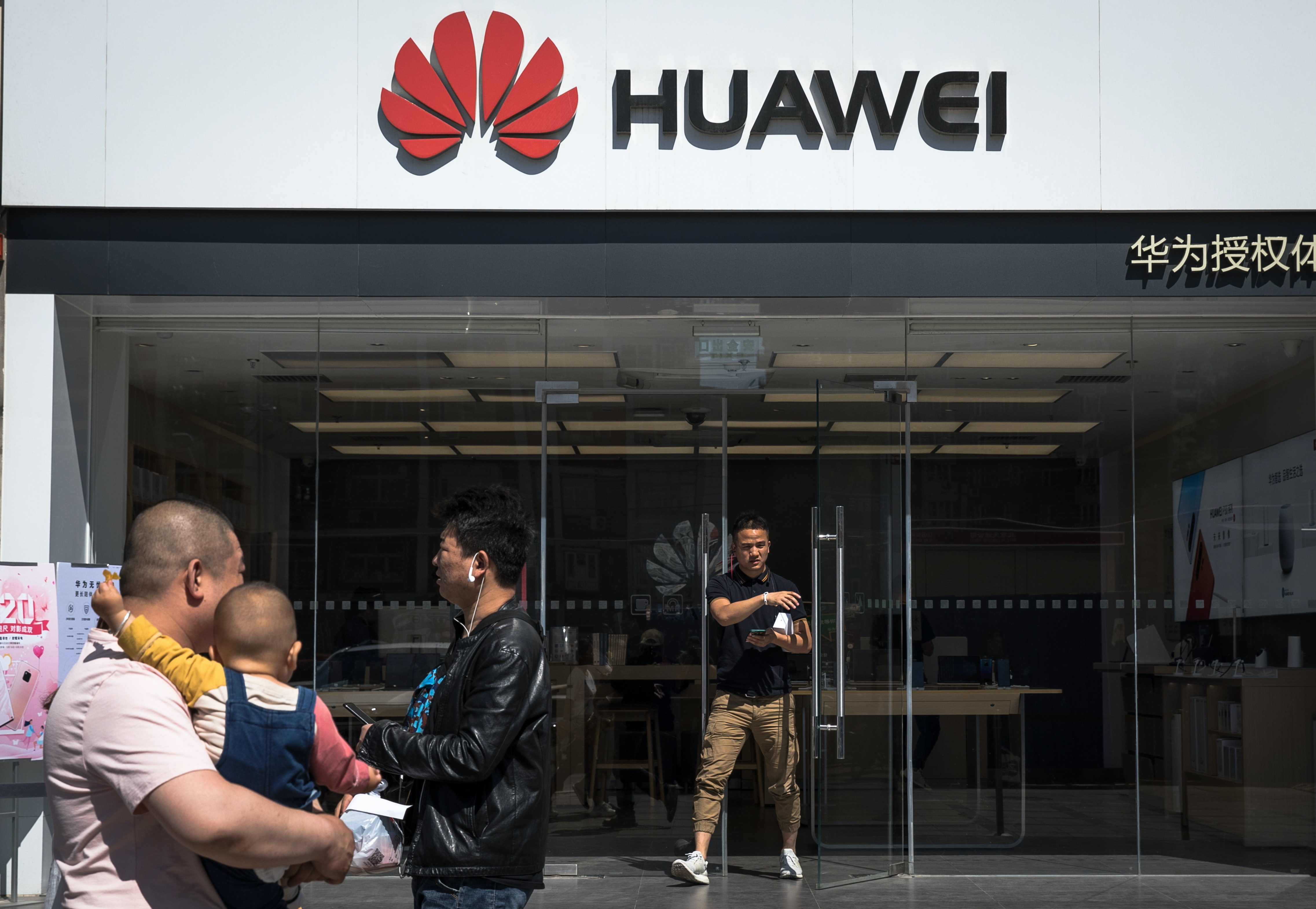 Blocking Huawei from Australia means slower and delayed 5G – and for what?