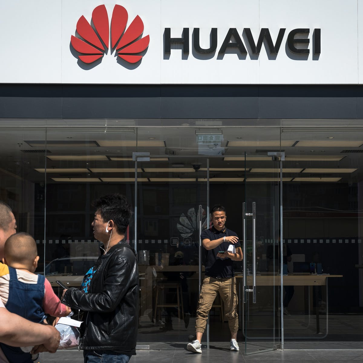5G Speeds Australia blocking huawei from australia means slower and delayed 5g