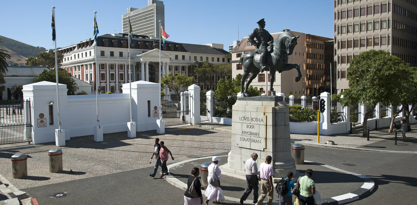 South Africa needs a functioning parliamentary budget office: now's the time to fix it