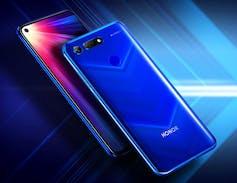 Huawei ha lanzado nuevos modelos. Foto: Huawei/Honor