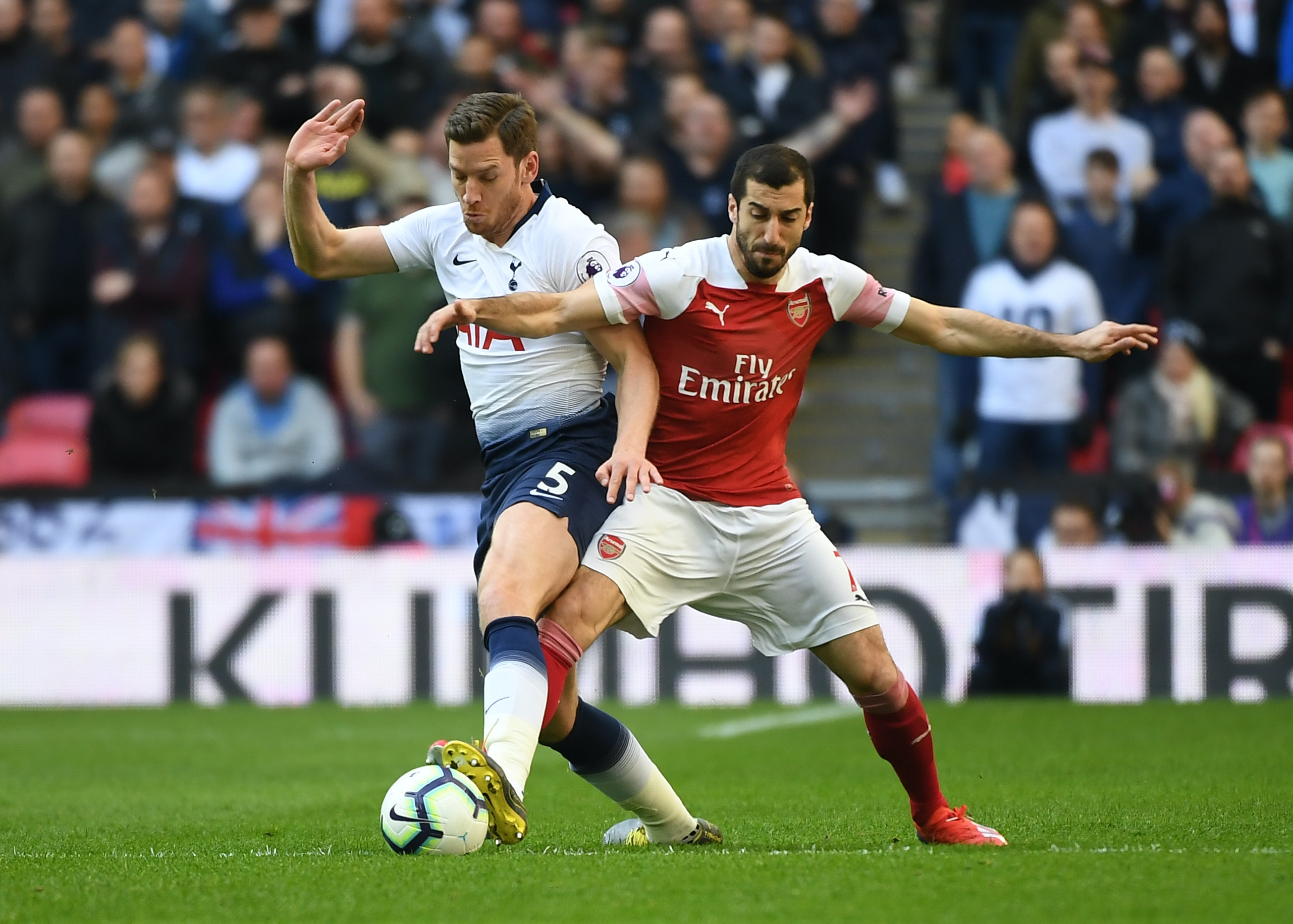 Arsenal's Mkhitaryan omission from Europa League Baku final highlights football's global politics at its most fragile