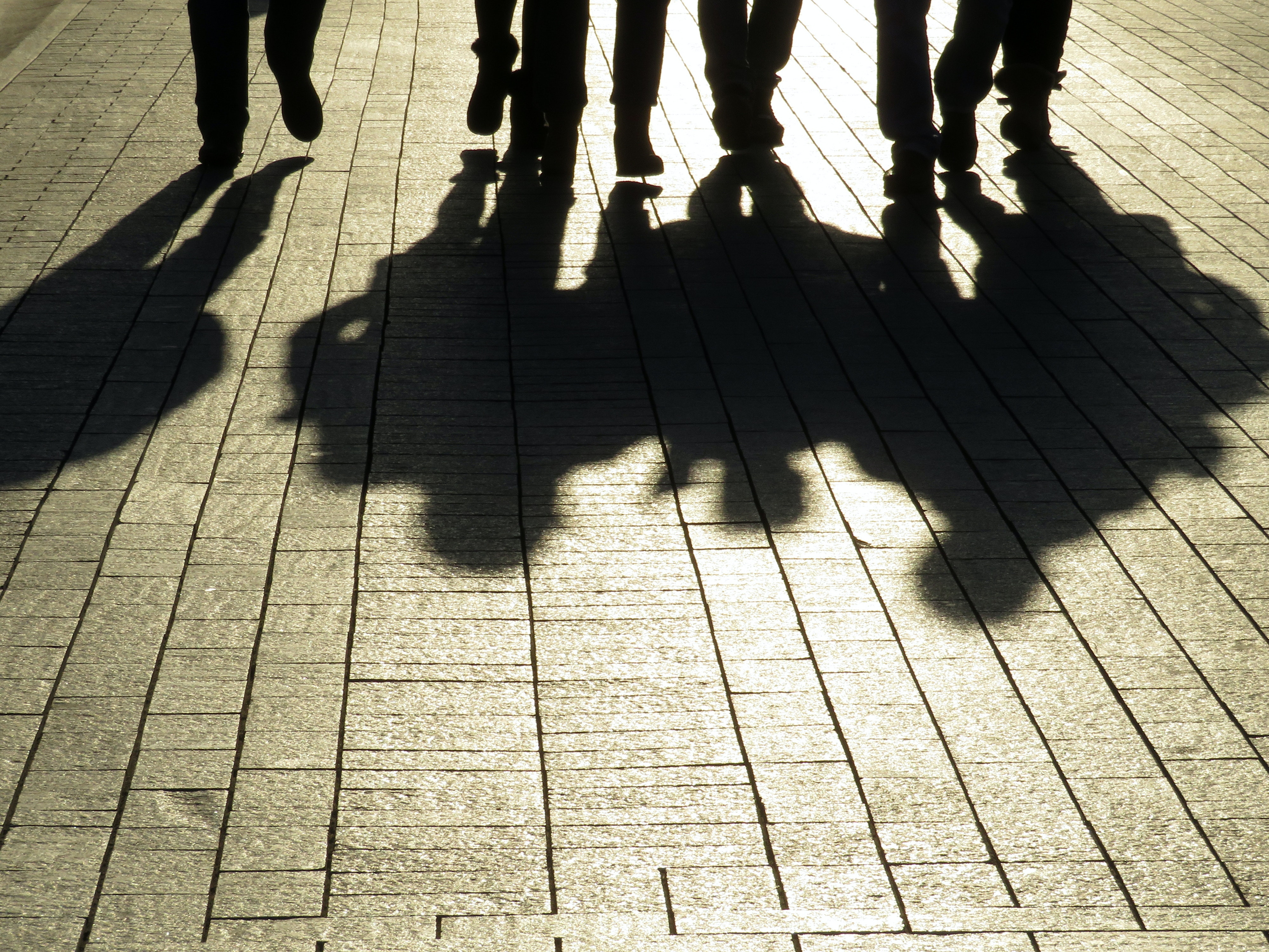 Gang culture appeals to disenfranchised young people – but 'social mixing' offers a way out