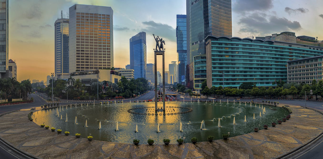 Does Indonesia really need to move its capital?