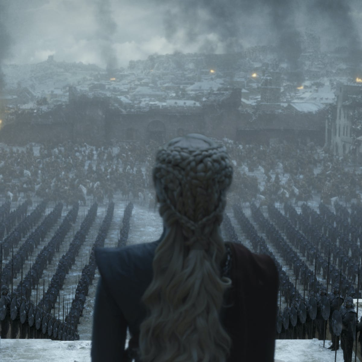 Game of Thrones: what Machiavelli might have made of the